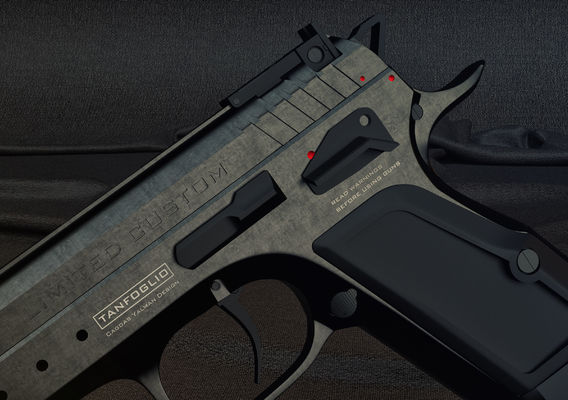 Free Download Tanfoglio Custom
