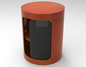 Dresser 17 3D print model