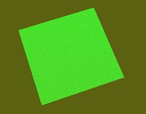Low Poly Smart maze 401x401 3D model