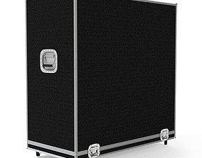 3D Portable Storage Case