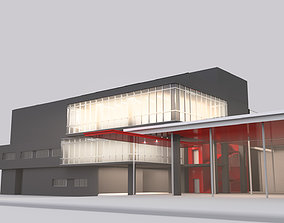 3D model Building Studio