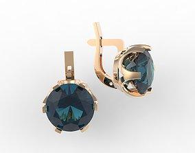 big gemstones 3D printable model