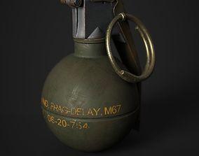 Munition 3D Models | CGTrader