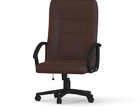 Office Chair SENATOR 3D
