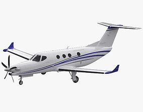 Cessna Denali 3D