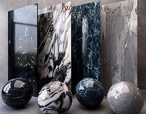 Marble Texture16 3D model