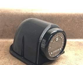 52 mm Gauge Pod UNIVERSAL 3D print model