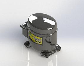 3D Danfoss FR7 5G