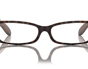 rayban 3D print model Eyeglasses for Men and Women