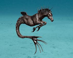 hippocampos 3D