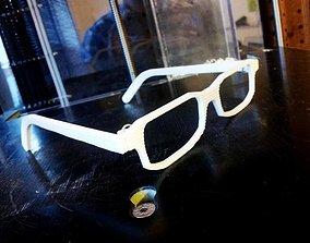 D G 3D Glasses Frames