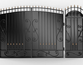 Gate and Gate 3D