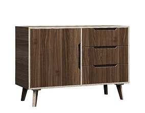 HEY PLY Cabinet 2 3D