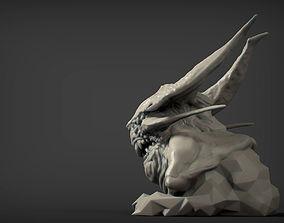 3D printable model The Frog Prince of Karanis