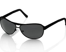 Eyeglasses for Men and Women 3D printable model ultraviolet