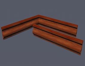 Wood Trim 3d models
