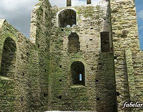 3D Ruins