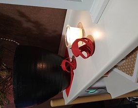 3D printable model Chrismas bauble