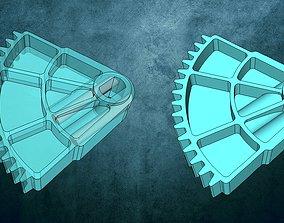 3D printable model Drawer spare part for Samsung 1