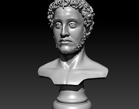 Commodus 3D printable model