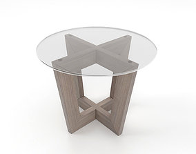 3D furniture Coffe Table