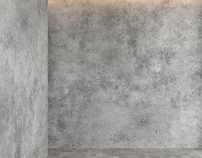3D Decorative concrete