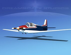 3D Johnston A-51A V08