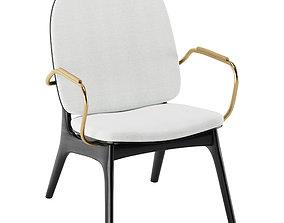 Arm Chair 05 3D