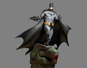 Batman STL Printable knight
