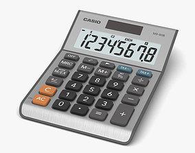 3D model mathmatics Calculator