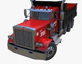 Industrial Dump truck 3D model