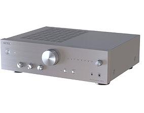 3D Onkyo 9010 Amplifier