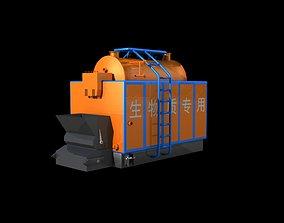 biomass energy 3D