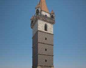 Belfry 3D
