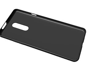 fix Oneplus 7 pro new case black 3D MODEL
