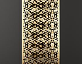 3D Decorative panel 223