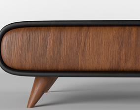 3D model sitting room tadel