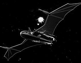 3D Spacecraft 02