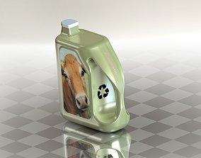 3D printable model Liquid Storage Container