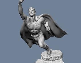 3D printable model Super Hero Brat Pitt