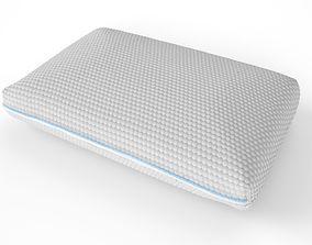 3D Pillow High-Res