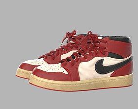 NIKE Air Jordan 1 3D