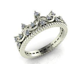 3D print model Ring R0118