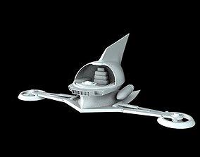 Pilder Mazinger Z 3D printable model