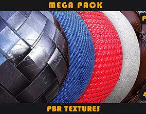 3D model PBR Mega Pack