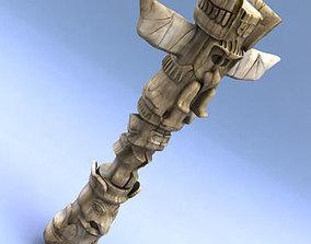 3D Totem
