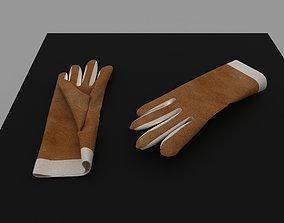 work glove 3D