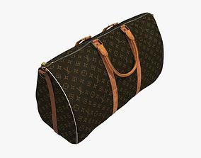 3D model Louis Vuitton handbag