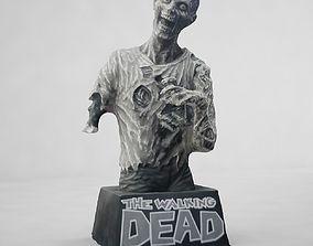 walking Dead 3D model
