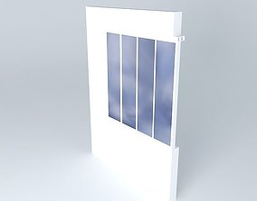 3D vigneau window tabary